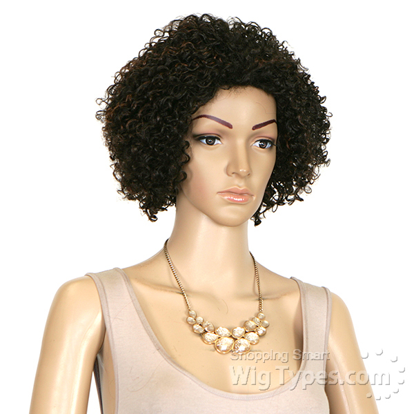 Harlem 125 Hot Bohemian Collection Synthetic Hair Wig