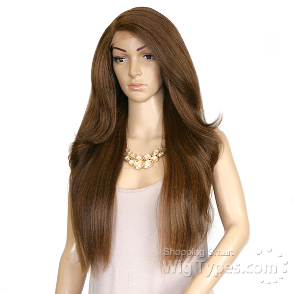 Isis Red Carpet Synthetic Hair Lace Front Wig Rcp758