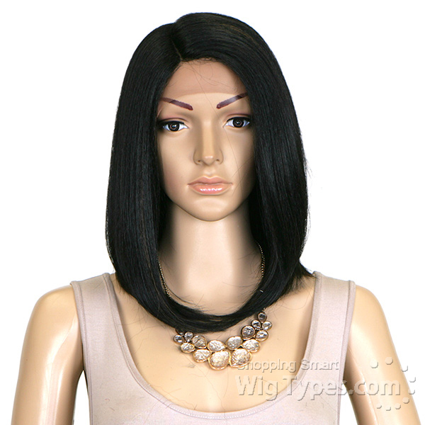 Isis Red Carpet Synthetic Hair Cotton Lace Front Wig Rcp801 Pansy