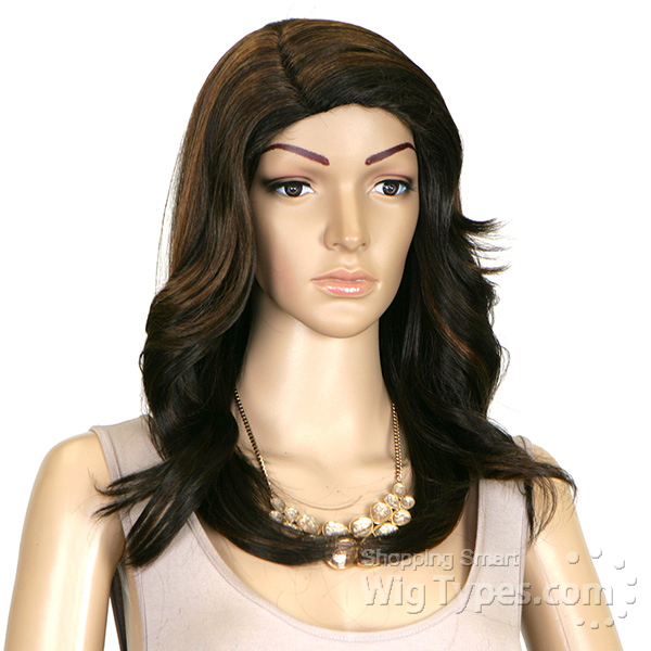 Outre Synthetic Hair Full Cap Quick Weave Complete Cap Brenda