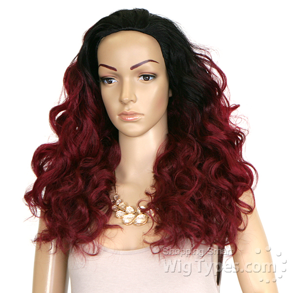 Outre Synthetic Half Wig Quick Weave Hawaiian Beautyofnewyork