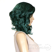 Zury Sis Synthetic A Line Wig Mika Sombrerttealgreen 4 175 Jpg 5
