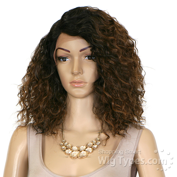 Freetress Equal Synthetic Hair Kama 9 Part Lace Front Wig